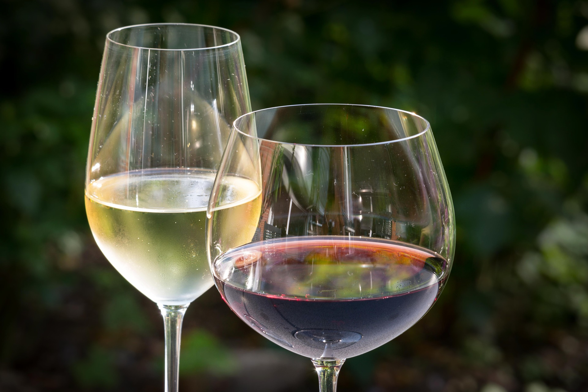 try a variety of wines from Heart of The Desert