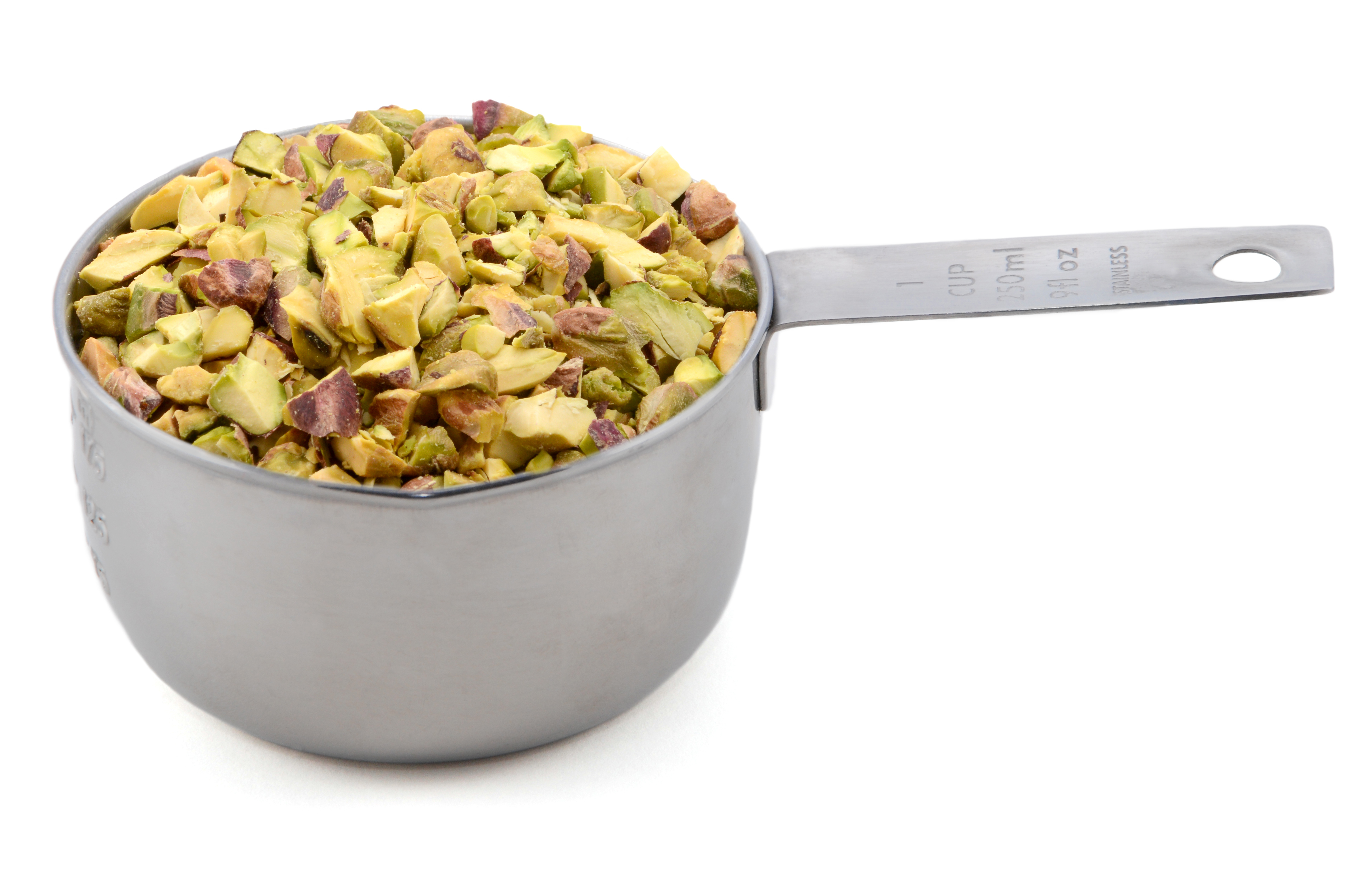 cooking with pistachios